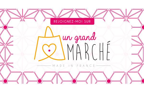Boutique NineapasdeLou sur ungrandmarche.fr